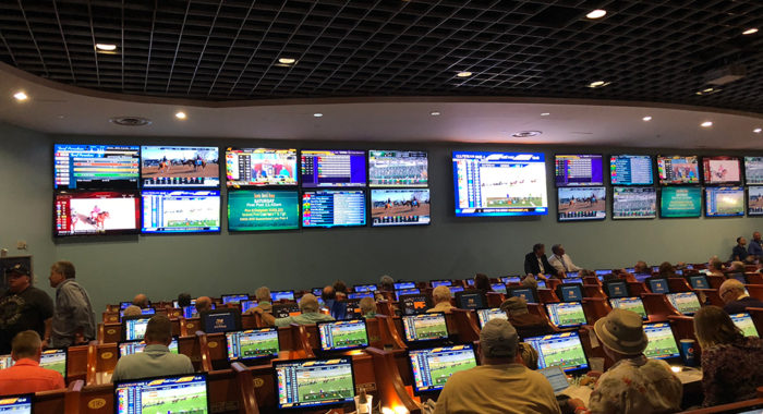 Betting Parlour